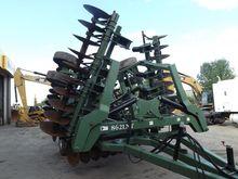 2011 Wishek Steel 862NT-34