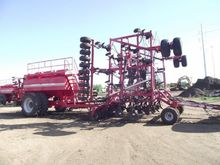 Used 2002 Horsch And