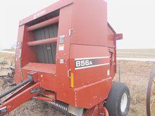 Used 2000 Hesston 85