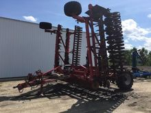 Used 2012 Horsch And