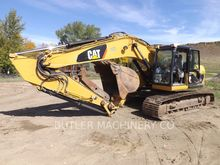 2008 Caterpillar 320DL RR