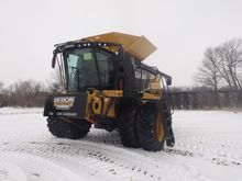 Used 2013 Claas LEXI