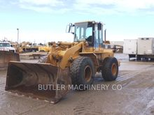 1996 Caterpillar 938F