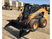 2012 Case/new Holland SV300