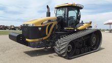 2011 Challenger MT865C