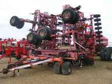 Used 2001 Horsch And