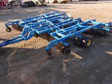 Used 2011 Landoll 74