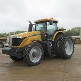 2012 Challenger MT655D