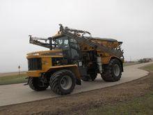 2012 Ag-chem TG8400