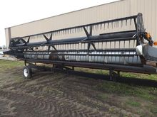 Used 1999 Gleaner 82