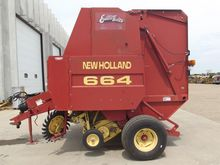 Used 1996 Holland 66