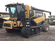 2008 Lexion 575R