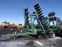 2013 Wishek Steel 862NT-38
