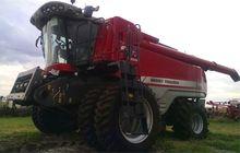 2012 Massey-ferguson 9540
