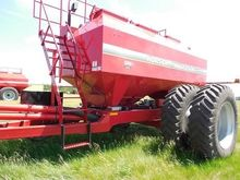 2012 Horsch Anderson PANTHER 46