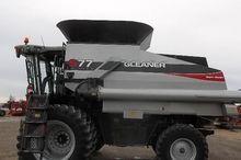 2012 Gleaner S77
