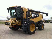 2009 Lexion 590R