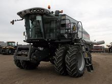 Used 2013 Gleaner S7