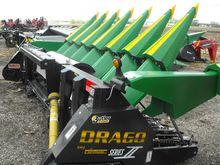 2013 Drago 820