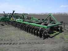 2008 Summers Mfg SUPERCOULTER