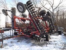 Used 2007 Case Ih TR