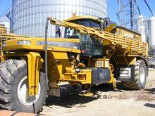 2009 Ag-chem TERRA-GATOR 9203