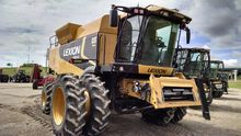 Used 2008 Lexion 580