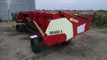 2003 Drago 830