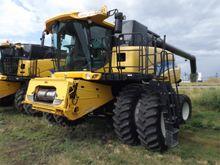 Used 2007 Holland CR