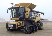 2010 Lexion 595R