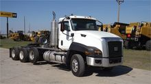 2013 CATERPILLAR CT660L