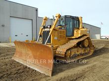 2011 Caterpillar D6TXWVP