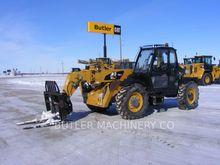 2011 Caterpillar TH514