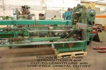 Used Tridan Tube cut