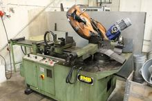 Used FMB Band saw au