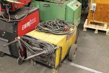 Used Esab Arc Welder
