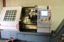 2001 ZPS S80/750 CNC Lathe