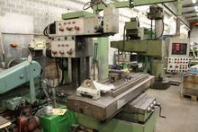 1987 FIL FA 130 Bed Milling Mac
