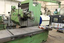 Correa CNC Bed Milling Machine