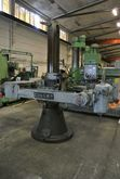Collet Portable Radial Drill Mt