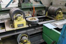 Esab Pema Welding Rotators Pema