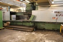 1988 WMW Heckert Surface grinde