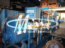 Waukesha H24 GLD Gas generatore