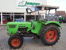 1975 Deutz-Fahr D4506