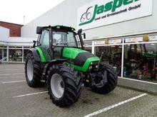 2006 Deutz-Fahr Agrotron 150.6