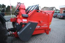 2011 Kuhn Primor 2060M