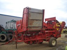 Used Grimme HL 750 p