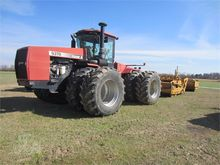 Used 2001 CASE IH 93