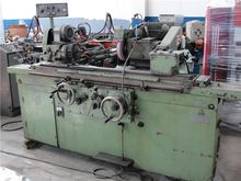 Cylindrical grinder Ø280mm tosc