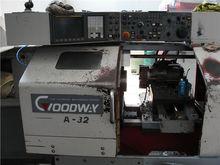 Goodway TA - 32